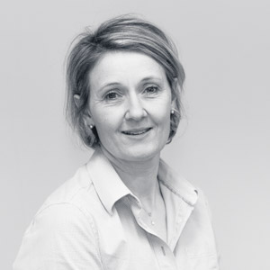 Abbeydale Director Kirsty Gwynne