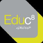 Educ8t logo